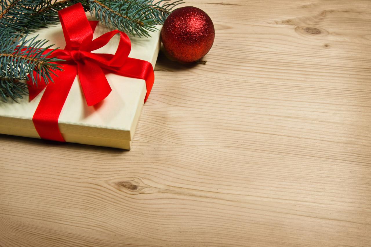 10 gode gaveideer til han
