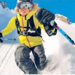 GoPro mounts til skisport