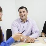 Hvordan man finder de letteste mødelokaler i byen
