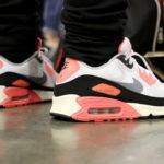 Nike sneakers  og deres vej til toppen