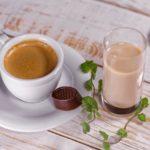 Espressokaffe indtager privaten