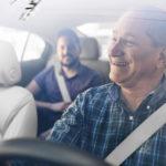 Uber vs. Taxa – hvad er forskellen?